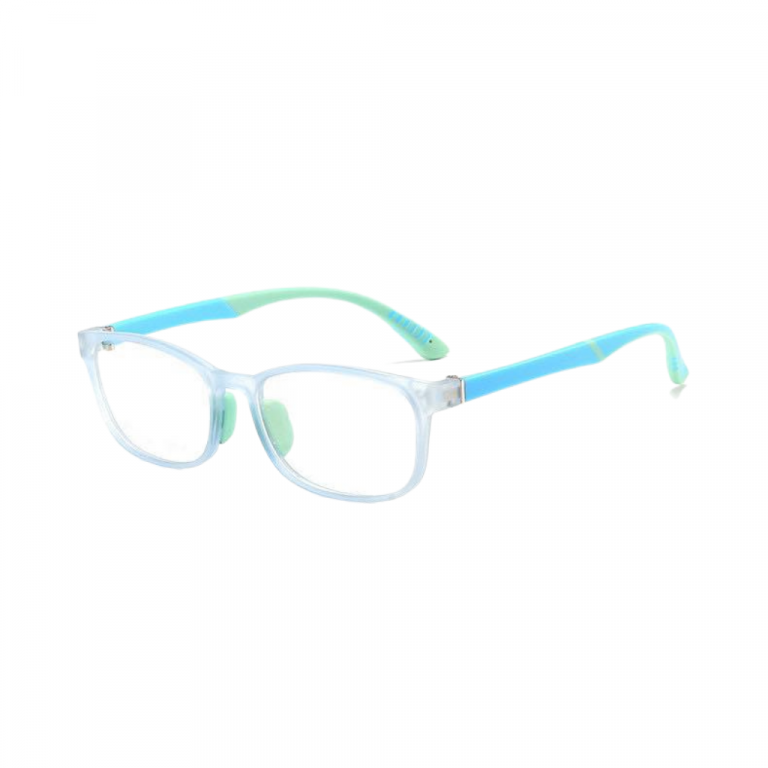 Kids Optics Snappy teens - Frost Green (front)