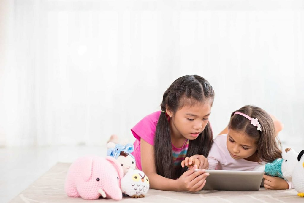 Why Kids Optics Featured Image - But, Digital Devices are here to stay!