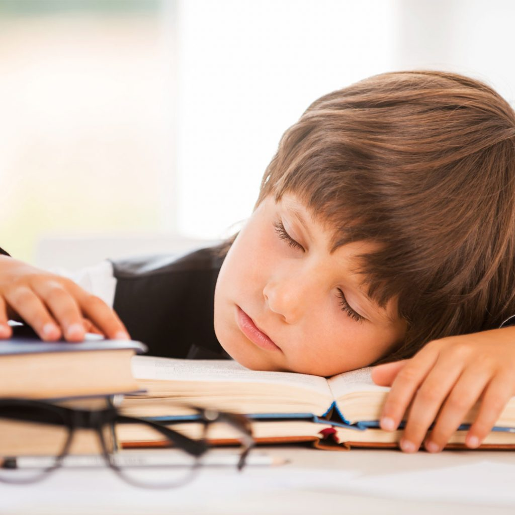 Are your kids having a hard time sleeping early?